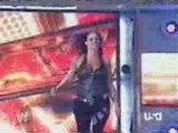 Trish & Lita Return to Raw
