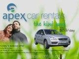 Car Rentals New Zealand | Rental Car New Zealand | NZ