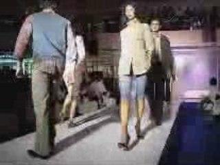 Lerros Fashion Show