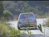 Rallye de Bormes Les Mimosas 2005 part1