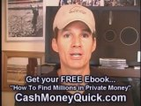 Private Money Lenders - Find Private Money