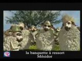 Moutons Mesidor sous titré en français salon marocain