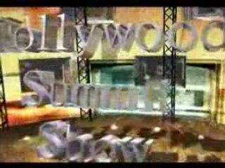 Daniel Sternklar presents: New Hollywood Summit Show Opening