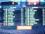 AS Roma 0 1 Benfica