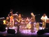 Louis Sclavis 5tet(+1) - Vague de Jazz 2008