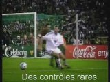 Légendes du Foot : Ronaldinho Vs Zidane