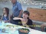 Fête de la musique 2008 - repas entre voisins