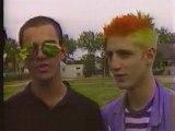 Punk.reportage2 punk rock alternatif francais 87.beru,ludwig