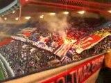 Entrée des joueurs PSG - Nancy 07/08