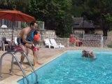 vacances Lozere juillet 2008