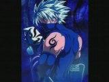 AMV_Diaporama Naruto-Naruto Shippuden-Bleach