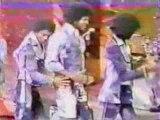 Michael Jackson - Dancing machine Cosby show