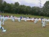 EO 2008 Paul Ysebaert & Chivas Jumping individuel medium