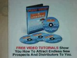 Put new distributors into your MLM Business