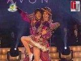 Tuntuna: Karina y Cronwel (Bailando por un Sueño 26-07-08)