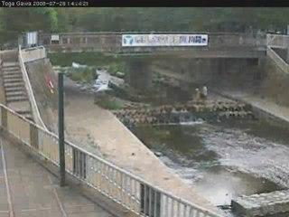 神戸市河川モニタカメラ(都賀川)