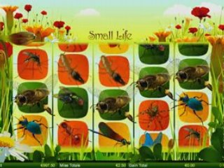 Small Life Slots du casino online Paris Win
