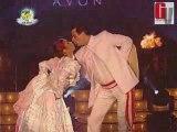 Marinera: Sergio y Leidy (Bailando por un Sueño 26-07-08)