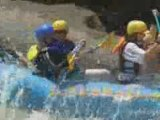 Whitewater Rafting Vacations   Raft the New River Today!