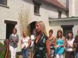 Miss Brabant Wallon 2009 - Préselections