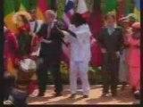 Tarjama 2008 bush dancing cha3bi MOROCCO