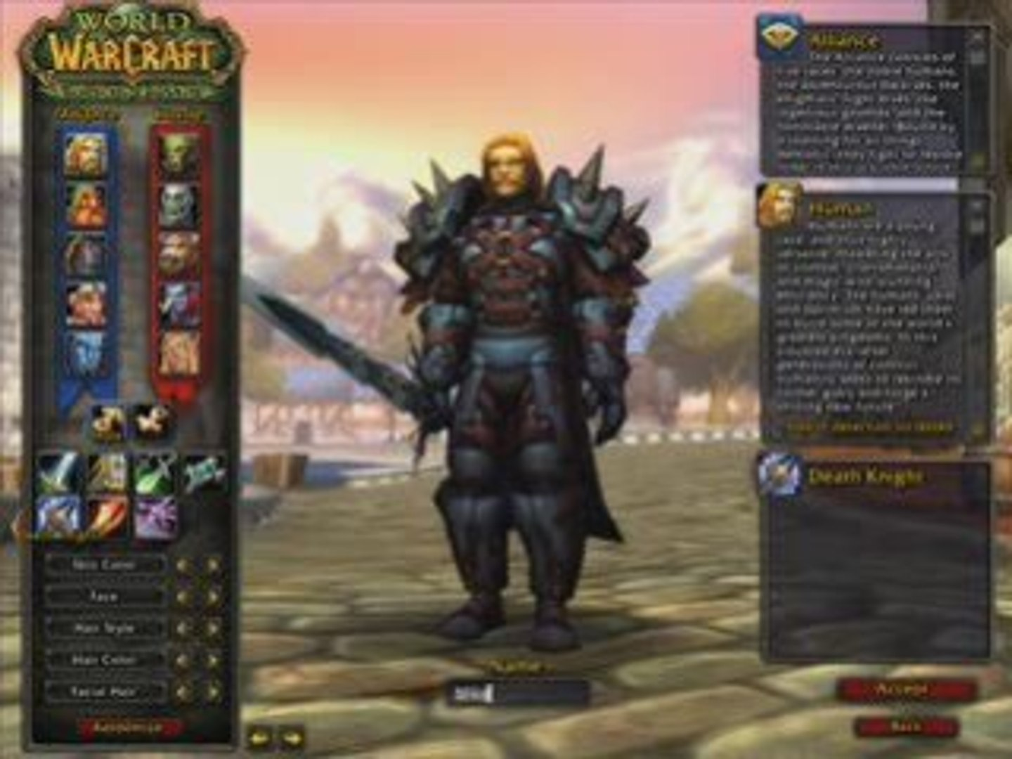 How to make a WOTLK Wratgh of The Lich King Private Server