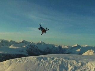Get Lucky Ski Trailer