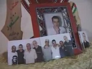 Salah Hamouri jeune Français palestinien détenu...