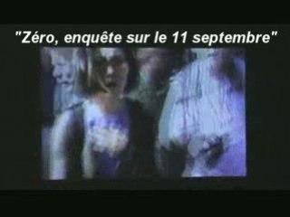 Enquête sur le 11 septembre