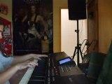 Muse Space Dementia (piano)