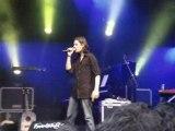 BIOLAY - Tant le ciel était sombre - Francos Spa 2008