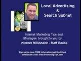 Matt Bacak | Yahoo! Search Marketing