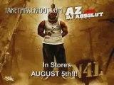 DJ Absolut - MixTube (Feat. Trey Songz, AZ, Saigon & Max B)
