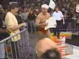 Nitro '97 - Randy Savage vs. Ric Flair