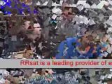 RRsat– playout, satellite & fiber delivery for TV