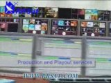 RRsat - TV Turnaround to Asia via Thaicom and Asiasat sat