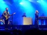 Hooverphonic aux Francos de Spa 2008