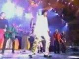 Michael Jackson - Dancing Machine (Electro remix 2008)