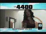 Pub coffret dvd 4400 s4