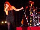 Julie Zenatti valras 2008 >> la boite de pandore