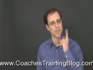 Life Coach – Learning Coaching for Certification