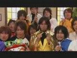 Mv Hanazakari no Kimitachi e