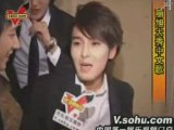 [Anou] Super Junior M - Interview Sohu [french subbed]