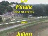 AUTO-CROSS St Georges de Montaigu 27 juillet 2008