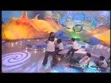 Idea Star Singer 2008 Asha Rajan Performance Round