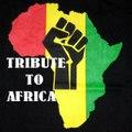 Mawana Afrobeat - TRIBUTE TO AFRICA