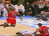 - Michael Jordan, T-Mac, Allen Iverson, Vince Carter - Nba Mix -