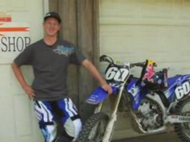 WHY Motocross Film Trailer HD