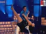 Merengue: Gabriel y Valeria (Bailando x un Sueño 12-07-08)