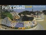 Park Guell - Gaudi - Barcelona